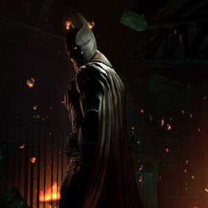 Brightest Day Batman