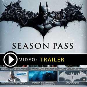 Acheter Batman Arkham Origins Season Pass clé CD Comparateur Prix