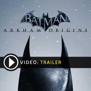 Acheter Batman Arkham Origins clé CD Comparateur Prix