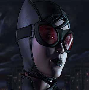 Batman The Telltale Series et Catwomen