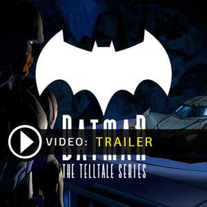 Acheter Batman The Telltale Series Clé Cd Comparateur Prix