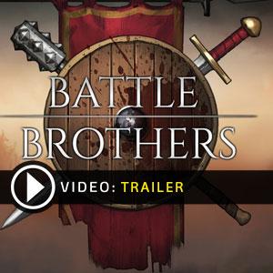 Acheter Battle Brothers Clé Cd Comparateur Prix