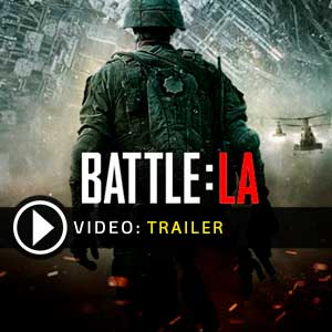 Acheter Battle Los Angeles Cle Cd Comparateur Prix