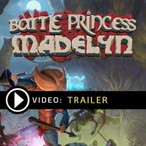 Battle Princess Madelyn Nintendo Switch en boîte ou à télécharger