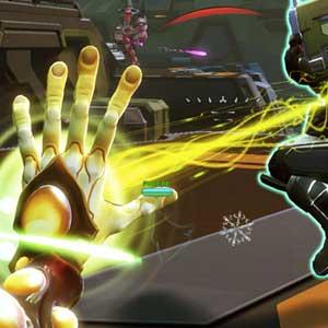 BattleBorn Xbox One Combat