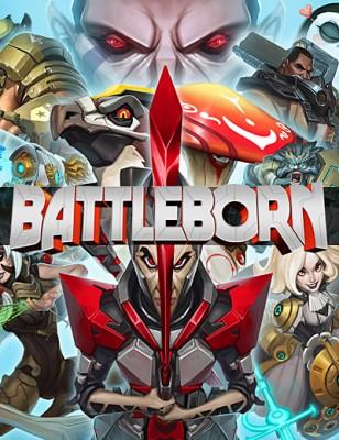 Battleborn : Les caractéristiques du jeu