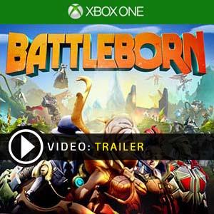 Acheter Battleborn Xbox One en boîte ou à télécharger