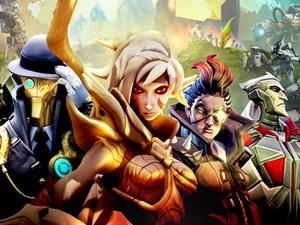 Battleborn: Une nouvelle licence des créateurs de Bordelands !