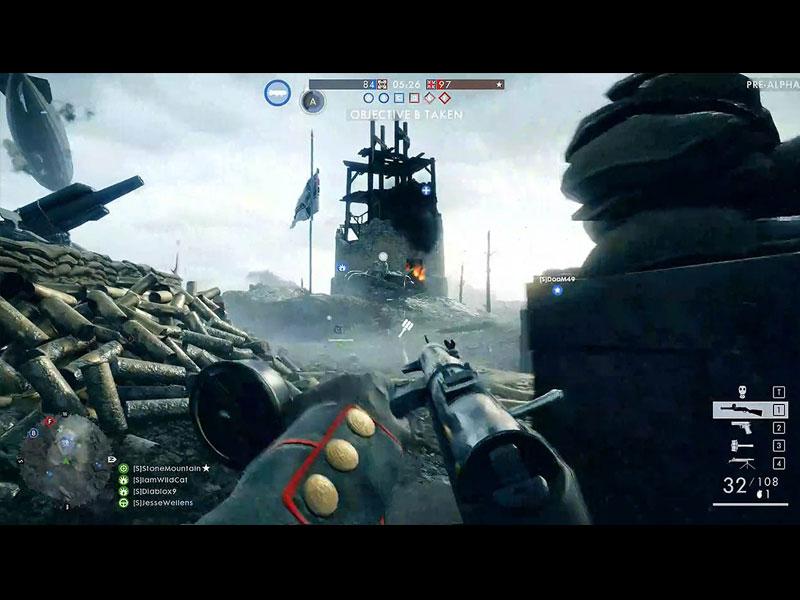 Acheter battlefield 1 ps4 code comparateur prix - Comparateur de prix playstation 4 ...