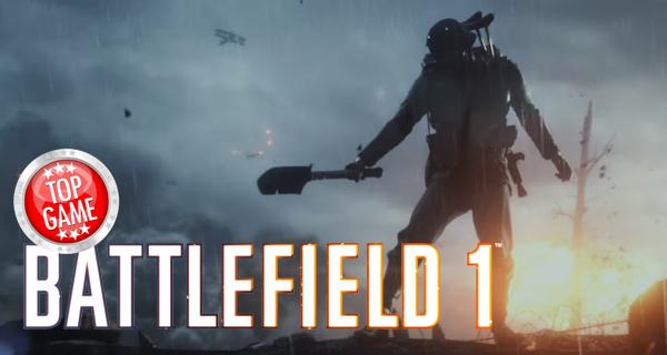 Bilan de Battlefield 1