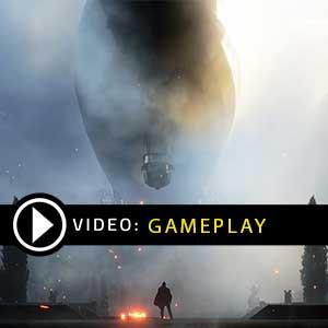 Battlefield 1 Hellfighter Pack PS4 Gameplay Video