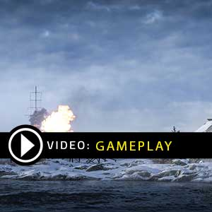 Battlefield 1 In the Name of the Tsar Gameplay Video