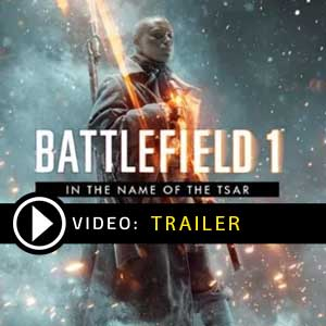 Buy Battlefield 1 In the Name of the Tsar CD Key Compare Prices