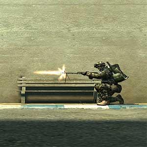Battlefield 2 Tourner