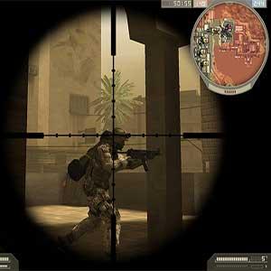 Battlefield 2 Objectif