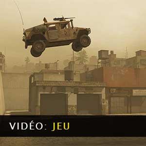 Battlefield 2 Vidéo de jeu