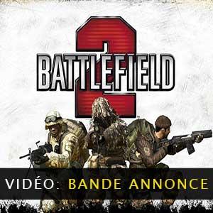 Battlefield 2 Vidéo de la bande annonce