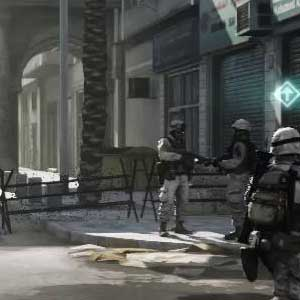 Battlefield 3 Unités