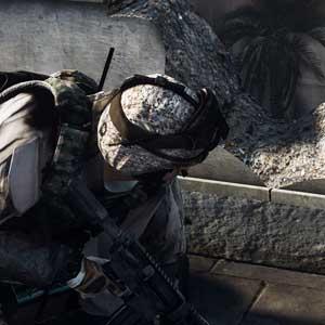 Battlefield 3 Infantrie