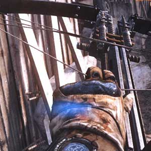 Battlefield 3 Aftermath Arbalète