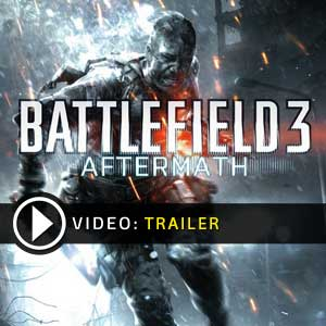 Acheter Battlefield 3 Aftermath DLC clé CD Comparateur Prix