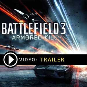 Acheter Battlefield 3 Armored Kill Clé CD Comparateur Prix