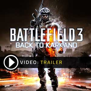 Acheter Battlefield 3 : Back to Karkand Clé CD Comparateur Prix
