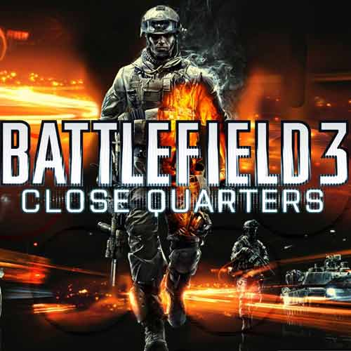 Acheter Battlefield 3 Close Quarters clé CD Comparateur Prix