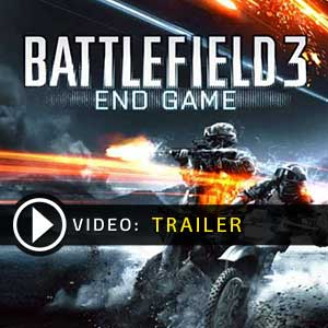 Acheter Battlefield 3 End Game clé CD Comparateur Prix