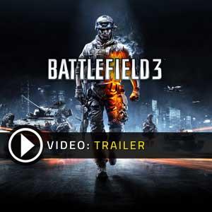 Acheter Battlefield 3 Clé CD Comparateur Prix