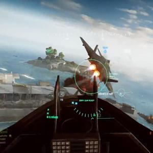 Battlefield 4 PS4 Gameplay