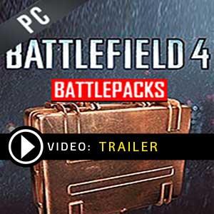 Acheter Battlefield 4 Battlepack clé CD Comparateur Prix