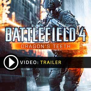 Acheter Battlefield 4 Dragons Teeth clé CD Comparateur Prix