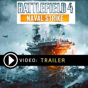 Buy Battlefield 4 Naval Strike CD KEY Compare Prices