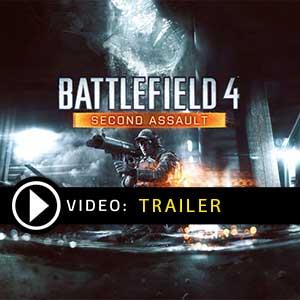 Acheter Battlefield 4 Second Assault clé CD Comparateur Prix