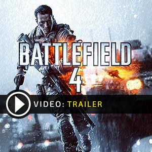 Acheter Battlefield 4 Clé CD Comparateur Prix