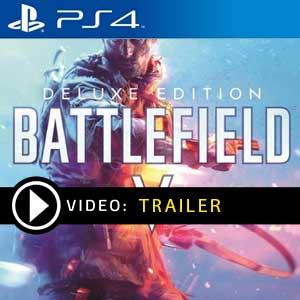 Acheter Battlefield 5 Deluxe Edition Upgrade PS4 Comparateur Prix