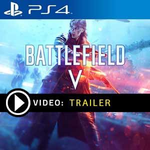 Acheter Battlefield 5 PS4 Comparateur Prix