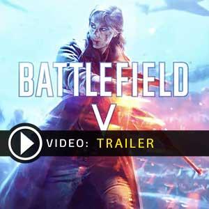 Acheter Battlefield 5 Clé Cd Comparateur Prix