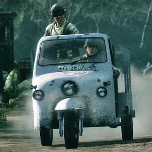 Battlefield Bad Company 2 Vietnam DLC Scénario