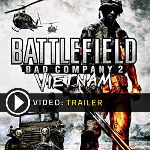 Acheter Battlefield Bad Company 2 Vietnam DLC clé CD Comparateur Prix