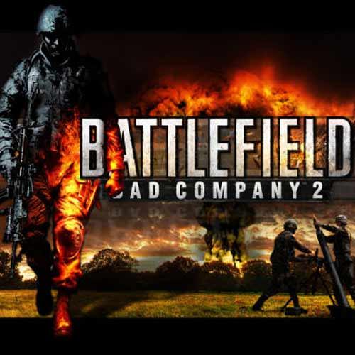 Acheter Battlefield Bad Company 2 clé CD Comparateur Prix