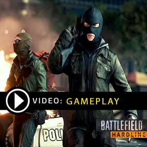 Battlefield Hardline Premium Gameplay Video