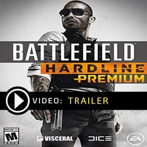 Acheter Battlefield Hardline Premium Clé Cd Comparateur Prix