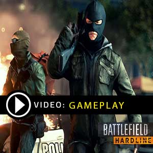 Battlefield Hardline Versatility Battlepack PS3 Gameplay Video