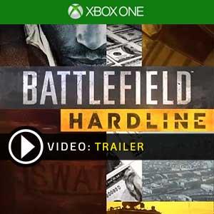Battlefield Hardline Xbox One en boîte ou à télécharger