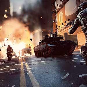 Battlefield 4 Char D