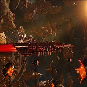 Battlefleet Gothic Armada Imperium