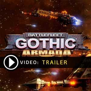 Acheter Battlefleet Gothic Armada Clé Cd Comparateur Prix
