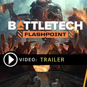 Acheter BATTLETECH Flashpoint Clé CD Comparateur Prix